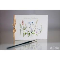 Velikonoční přání *Botanicus II*