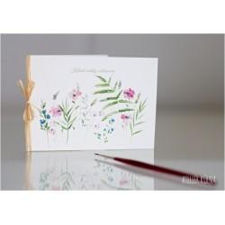 Velikonoční přání *Botanicus III*