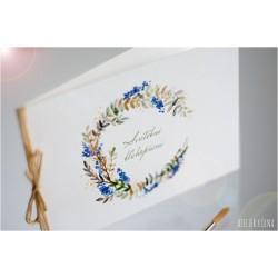 Svatební blahopřání *Větvičky*